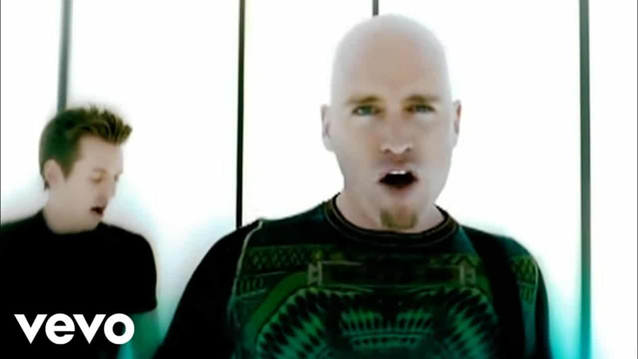 Vertical Horizon – Everything You Want